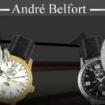 Andre Belfort