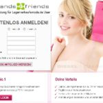 Aktuelle Aktionen im brands4friends Shoppingclub