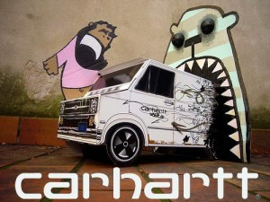 Carhartt Outlet in Murgenthal