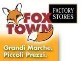 FoxTown Outletcenter in Mendrisio