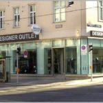 Marken Designer Outlet Wien