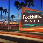 Foothills Mall in Tucson