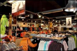 Lafuma Outdoor Outlet Roubaix