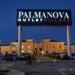 Lagerverkauf Palmanova-Udine