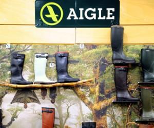 Aigle&Allen Edmonds Outlet in Corbeil Essonnes