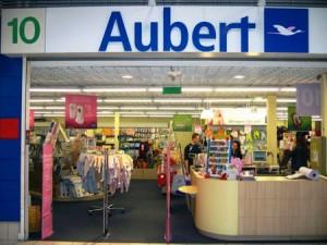 Aubert Outlet Gonesse