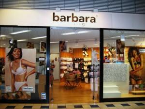 Barbara Outlet Gonesse