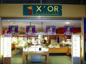 Bijouterie X'Or Outlet Gonesse