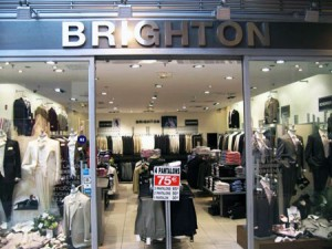 Brighton Outlet Gonesse