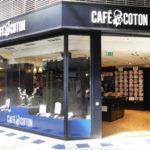 Café Coton Outlet Gonesse