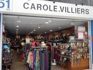 Carole Villiers Outlet Gonesse