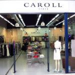 Caroll Outlet Gonesse