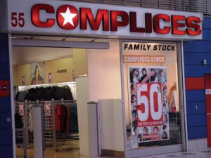 Complices Outlet Gonesse
