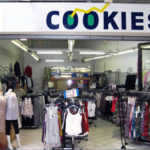 Cookies Outlet Gonesse
