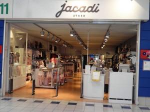 Jacadi Outlet Gonesse