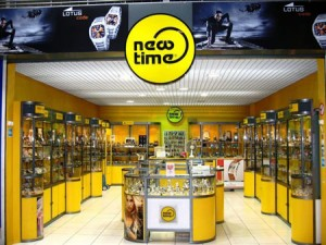 New Time Outlet Gonesse