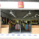 Pallio Outlet in Gonesse