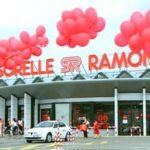 Sorelle Ramonda Outlet in Corte Franca