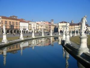 Lagerverkauf Padova
