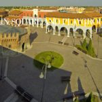 Fashion District Outlet in Mantova