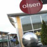 Olsen Outlet in Banbridge