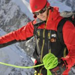Bergsteigerrucksäcke