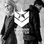 Freeman T. Porter