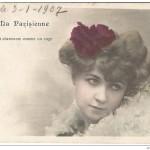 Diamant La Parisienne