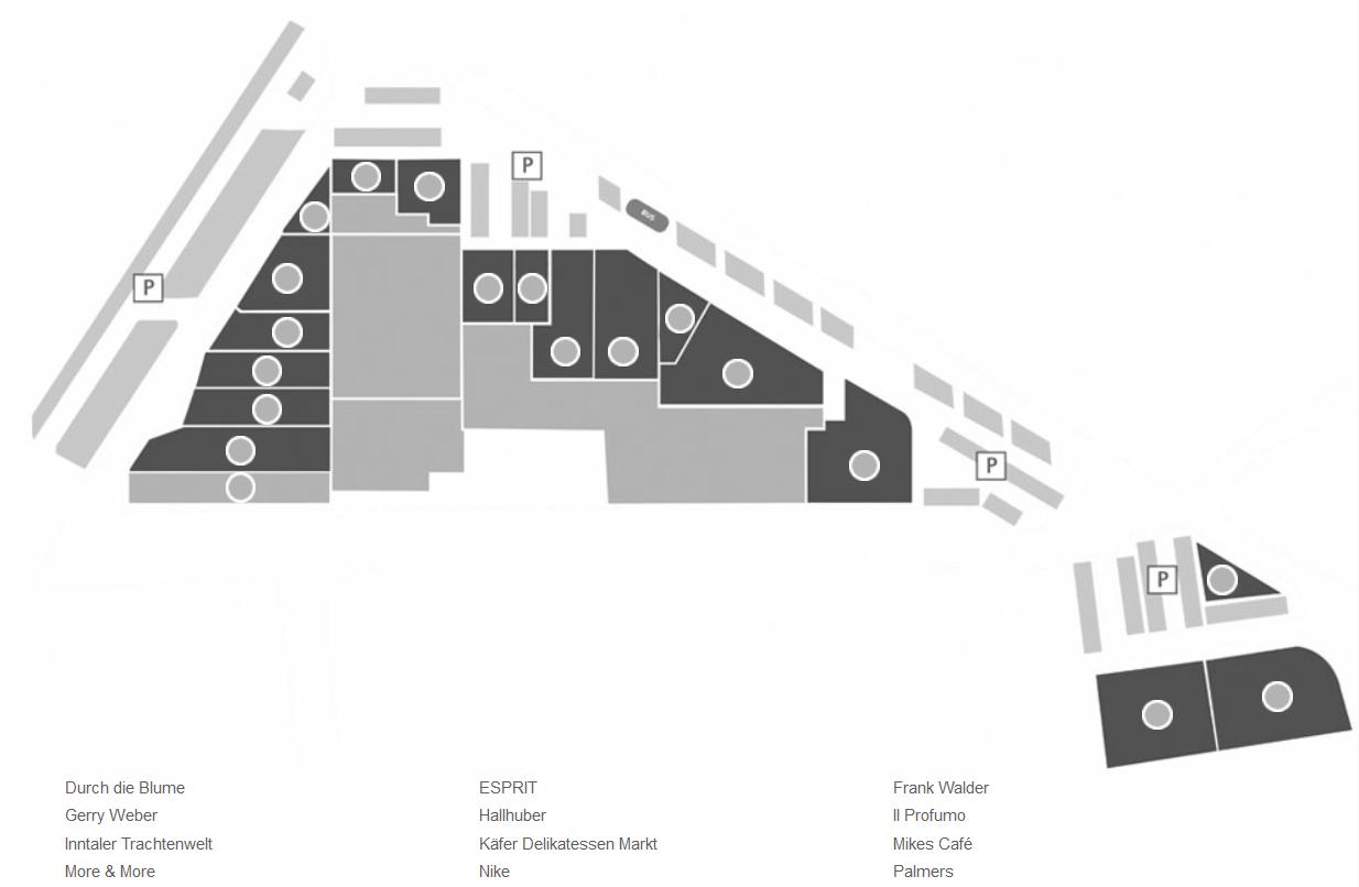Outlet Center Bad Münstereifel öffnungszeiten