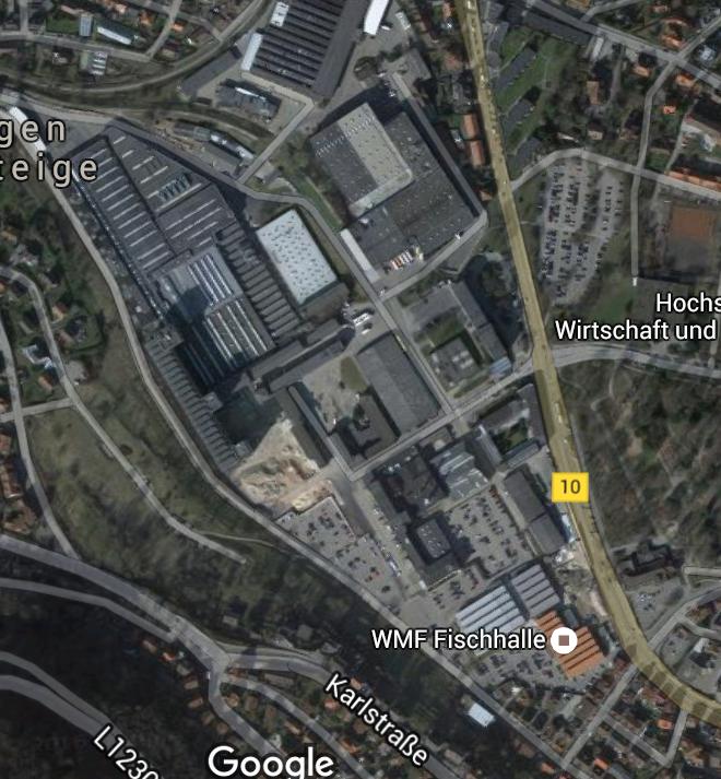 Geislingen Outlet Center