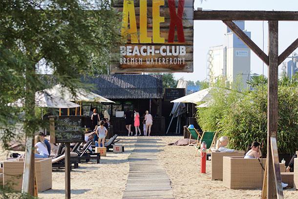 Beachclub-by-Alex-Waterfront-Bremen