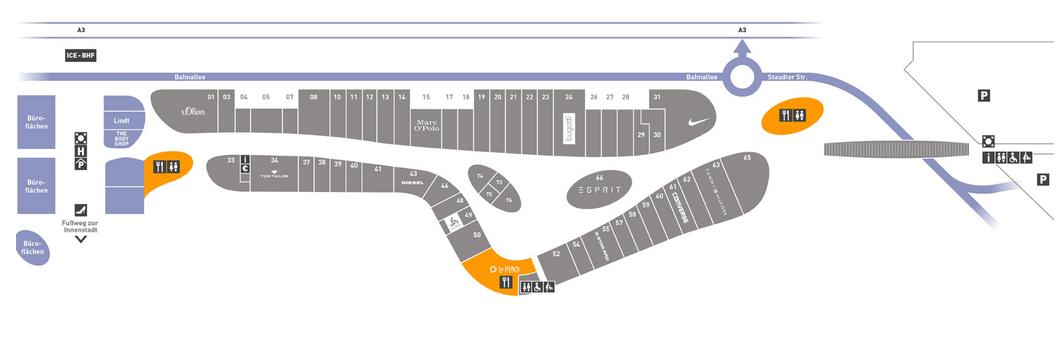 Centerplan Montabaur