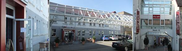 City Park Hechingen