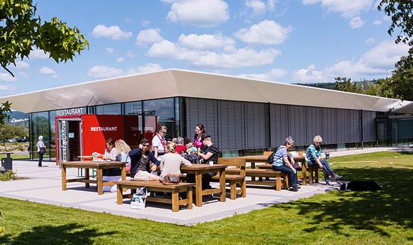 Restaurant Fashion Park Nussloch