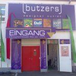 Butzers Designer Outlet Nürnberg